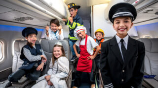MOOYAH opening in first KidZania USA