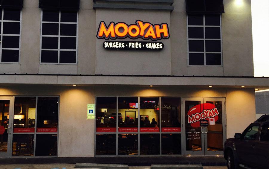 Best Restaurants In Metairie
