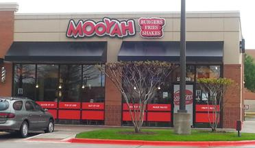 Burger Restaurants In Mckinney Mooyah Burgers Fries And