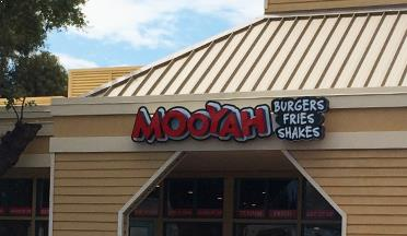 Los Gatos Restaurants MOOYAH Burgers Fries And Shakes