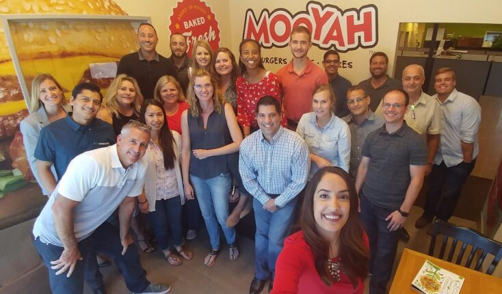 MOOYAH Corporate Best Place To Work