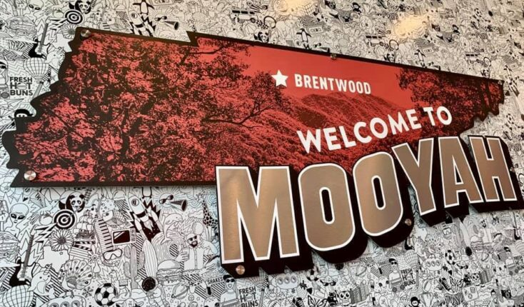 Mooyah Brentwood Welcome