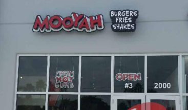 MOOYAH Burgers Fries and Shakes Doral FL