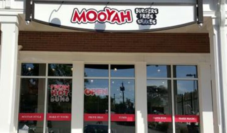 Best restaurants in Skillman New Jersey - MOOYAH Burgers Fries and Shakes