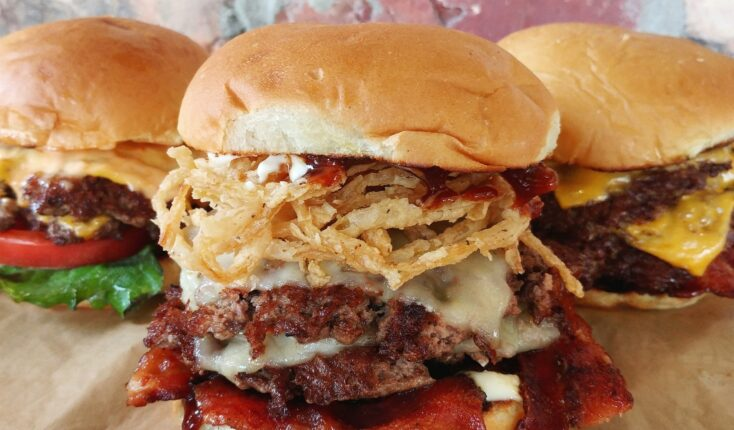 Burger Restaurants In Denton Tx Mooyah Burgers Fries And