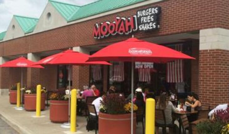 MOOYAH restaurants Old Tappan NJ restaurants
