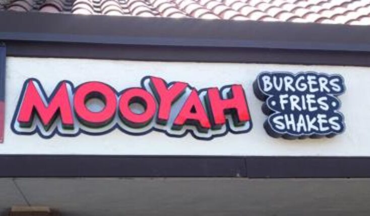 Morgan Hill Restaurants Mooyah Burgers Fries And Shakes