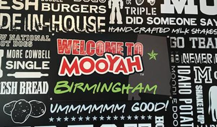 Best restaurants in Birmingham AL - MOOYAH
