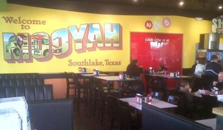 Restaurants In Southlake Tx