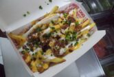 Mooyah Burgers Fries and Shakes Loaded Fries Dubai