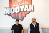 Mooyah Middleburg Heights Best Burger Cleveland