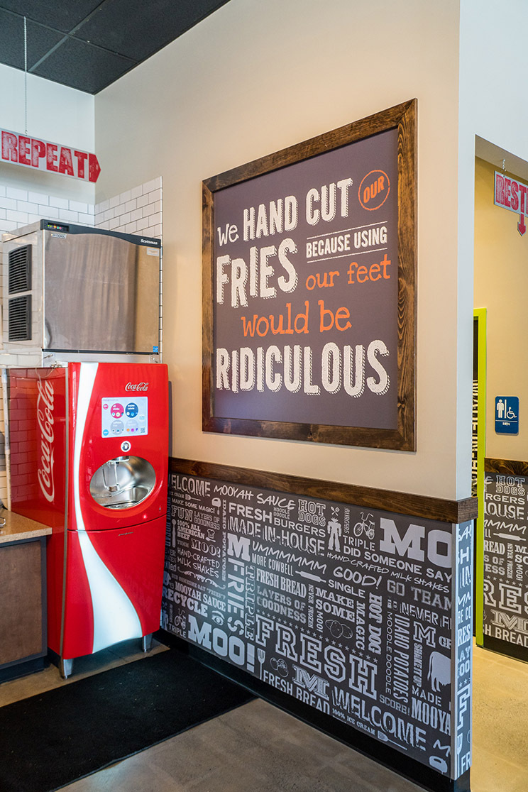 Burger Restaurants In Provo Ut Mooyah Burgers Fries And