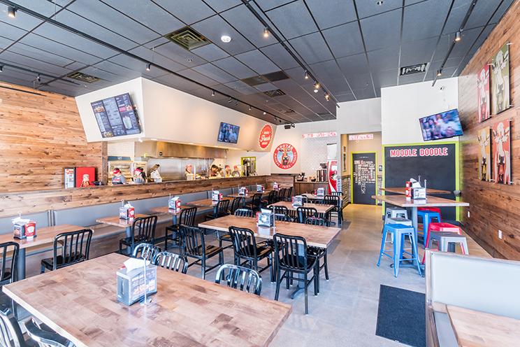 Great Provo Ut Restaurants Best Burger