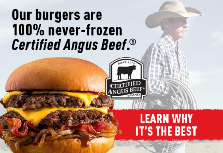 MOOYAH Certified Angus Beef