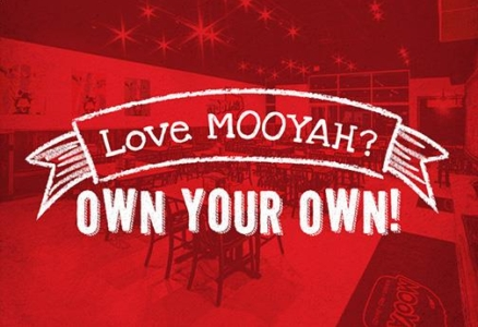 Own A MOOYAH Franchise - MOOYAH franchising info