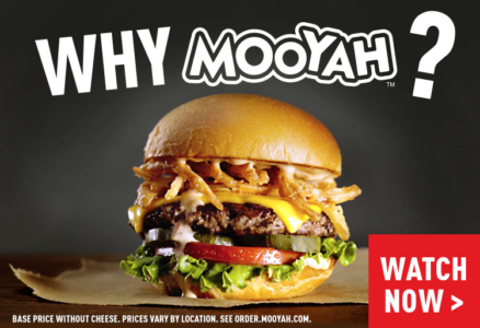 Why MOOYAH Commercial - Watch & Learn